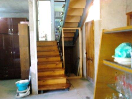 Лестницы на второй этаж и в подвал частном доме схема